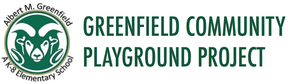 GREENFIELD PLAYGROUND PROJECT